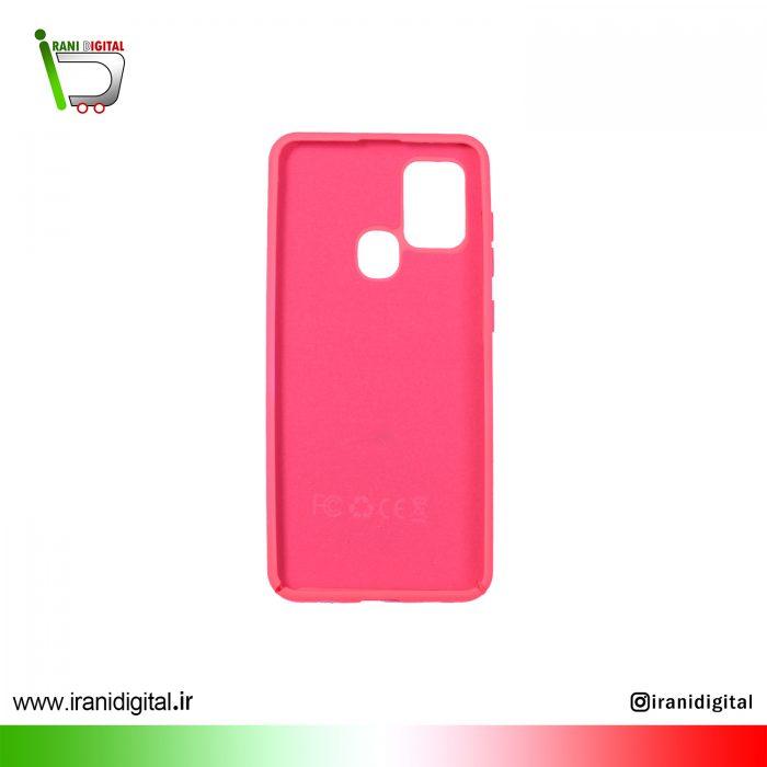 17 cover Silico Samsung A21s