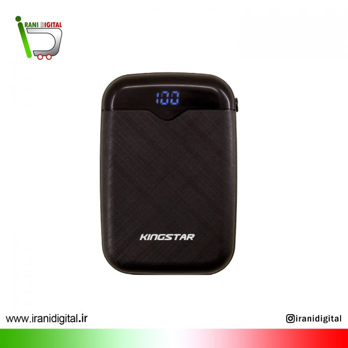 12 1 Powerbank kingstar kp-10012