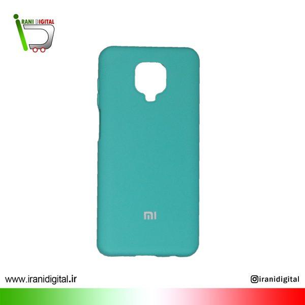 15 2 cover Silicon xiaomi note 9s/9pro 4