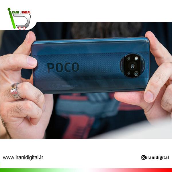 p4 Poco X3 - 128g