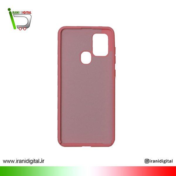 z27 cover Silico Samsung M31-2