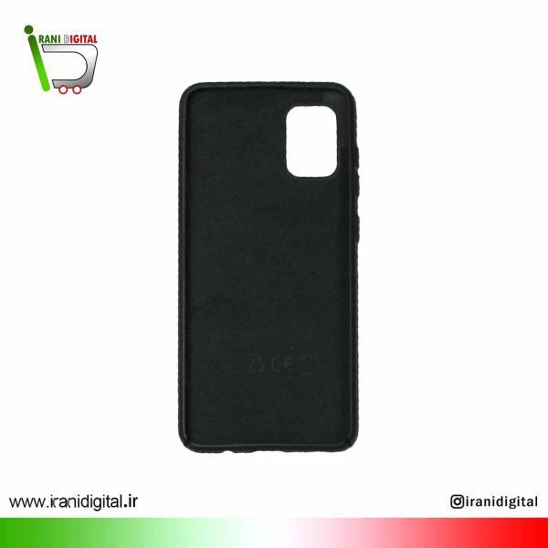 z3 cover Silico Samsung A71-5
