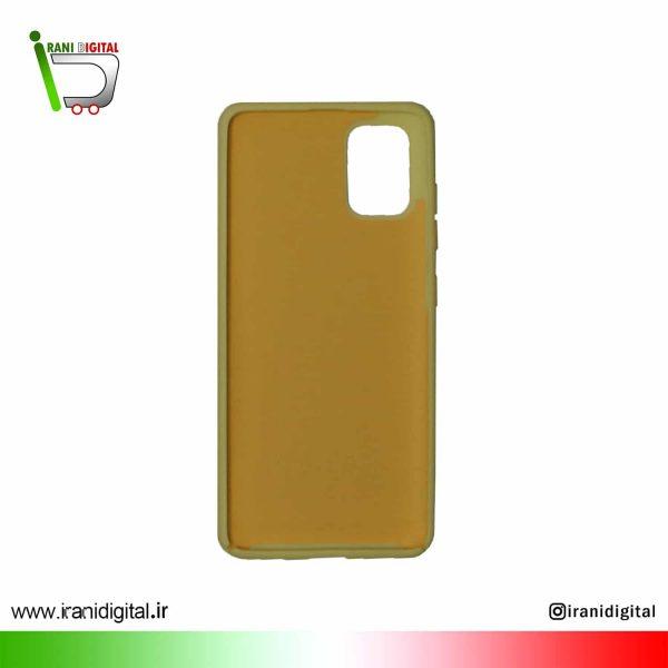 z35 cover Silico Samsung A71-4
